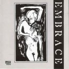 embrace - embrace CD 1992 dischord 14 tracks used mint