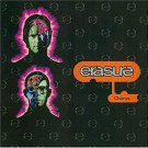erasure - chorus CD 1991 sire reprise 10 tracks used mint