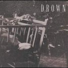 drown - hold on to the hollow CD 1994 elektra 10 tracks used mint