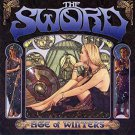 sword - age of winters CD 2006 kemado 9 tracks used mint