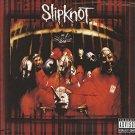 slipknot - slipknot CD roadrunner digipak 20 tracks used mint