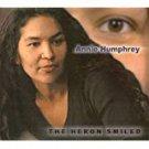 annie humphrey - heron smiled CD 2000 makoche 13 tracks used mint