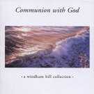 communion with god - a windham hill collection CD 2000 windham hill 15 tracks used mint