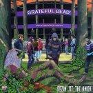 grateful dead - dozin' at the knick HDCD 3-discs 1996 grateful dead ice nine used mint