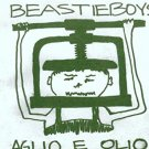 beastie boys - aglio e olio CD 1995 capitol grand royal 8 tracks used