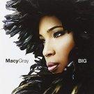macy gray - big CD 2007 geffen 12 tracks new