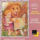 arlo guthrie - baby's storytime CD 1990 lightyear BMG Direct 15 tracks used mint