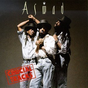 aswad - crucial tracks CD 1989 island mango bmg direct 16 tracks used mint