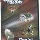 3 games to glory - patriots post season 2002 DVD 2002 NFL new