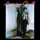 american gigolo - original soundtrack recording CD 1980 universal paramount 8 tracks used mint