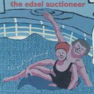 edsel auctioneer - the good time music of CD 1995 alias 12 tracks used mint