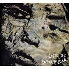 city of caterpillar - city of caterpillar CD level plane 7 tracks used mint