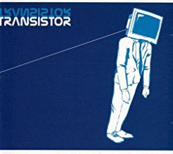 transistor transistor - transistor transistor CD level plane 8 tracks used mint