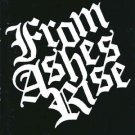 from ashes rise - from ashes rise CD 32 tracks used mint