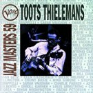 toots thielemans - verve jazz masters 59 Cd 1996 polygram 16 tracks used mint