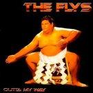 the flys - outta my way CD 2000 trauma used mint