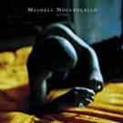 meshell ndegeocello - bitter CD 1999 maverick 12 tracks used mint