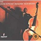 oscar pettiford orchestra - deep passion CD 1994 MCA impulse! grp 17 tracks used mint