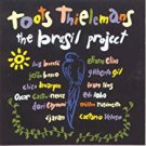 toots thielemans - the brasil project CD 1992 private 13 tracks used mint