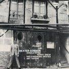 dexter gordon - one flight up CD 1989 capitol blue note 4 tracks used mint