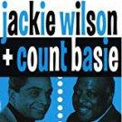 jeckie wilson + count basie CD 2002 emi special market 10 tracks used mint