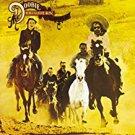 doobie brothers - stempede CD 1975 warner wea 11 tracks used mint