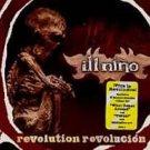 ill nino - revolution revolucion CD 2002 roadrunner 18 tracks used mint