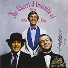 cheerful insanity - giles giles & fripp CD 2008 esoteric cherry red new
