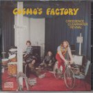creedence clearwater revival - cosmo's factory CD 1976 fantasy 11 tracks used mint