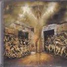 greg rapaport - wyrd CD 2001 splinterhead 9 tracks used mint