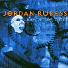 jordan rudess - rhythm of time CD 2004 magna carta 8 tracks used mint