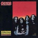 kreator - extreme aggression CD 1989 epic cbs 9 tracks used mint