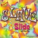 slave - slide and other hits CD 1999 flashback atlantic 10 tracks used mint