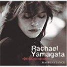rachel yamagata - happenstance CD 2004 RCA 13 tracks used mint