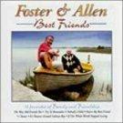 foster & allen - best friends CD 1998 honest entertainment 12 tracks used mint