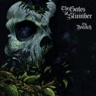 gated of slumber - wretch CD 2011 metal blade 8 tracks used mint