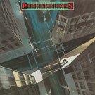 persuasions - chirpin' CD 1977 elektra 10 tracks used mint