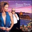 bossa nova - original motion picture soundtrack CD 2000 verve 15 tracks used mint