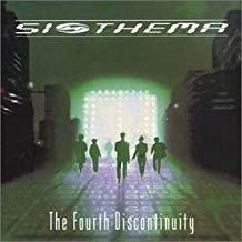 sisthema - fourth discontinuity CD 2001 sanctuary 10 tracks used mint