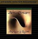 robin trower - bridge of sighs GOLD CD 1974 1996 mobile fidelity sound lab used