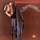 don williams - best of don williams volume II CD 1979 MCA 11 tracks used mint