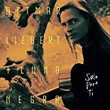 ottmar liebert + luna negra - solo part Ii CD 1992 sony epic 14 tracks used mint