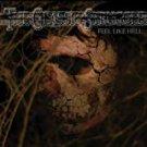 classic struggle - feel like hell CD 2005 ironclad metal blade 12 tracks used mint