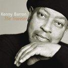 kenny barron - traveler CD 2008 universal sunnyside 10 tracks new