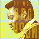 george benson - essence of george benson CD 1993 sony legacy 10 tracks used mint
