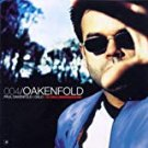 paul oakenfold - 004 oakenfold oslo CD 2-discs global underground used mint