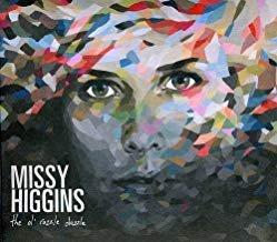 missy higgins - the ol' razzle dazzle CD 2012 vagrant 12 tracks new