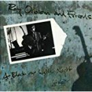roy orbison and friends - a black and white night CD 1989 virgin used mint