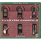 la grande passion II arias - various artists CD 1998 sony special products 15 tracks used