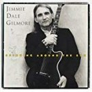 jimmie dale gilmore - spinning around the sun CD 1993 elektra 12 tracks used mint